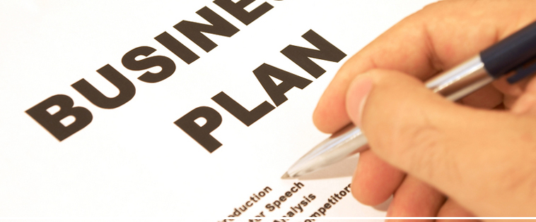 Make your Business Plan